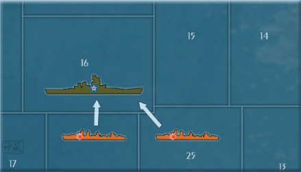 Axis & Allies Rules - Combat 1