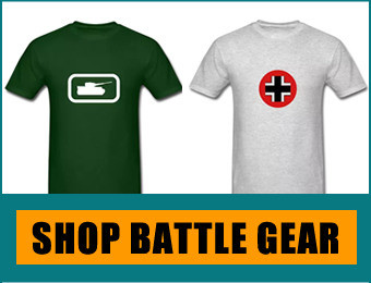Shop Battle Gear